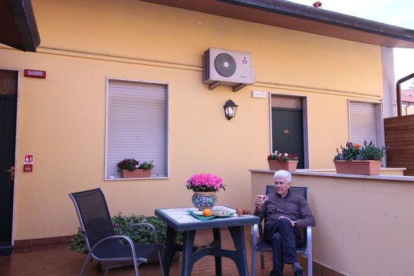 Hotel al Corso - фото 8