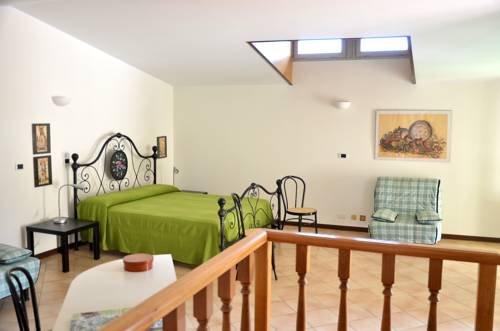Residenza Ca' laRipa - фото 6