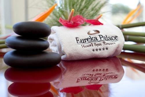 Eureka Palace - фото 12