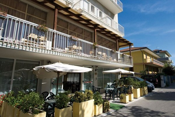 Hotel Essen - фото 20