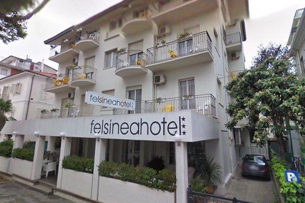 Hotel Felsinea - фото 0