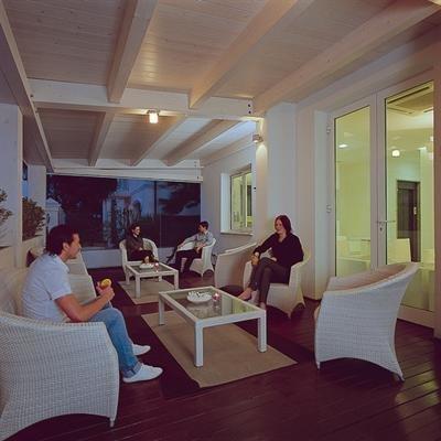 Hotel Felsinea - фото 12