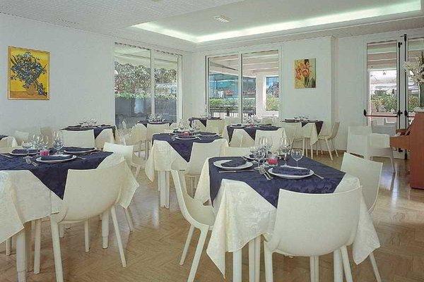 Hotel Felsinea - фото 15
