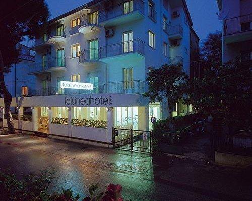 Hotel Felsinea - фото 18