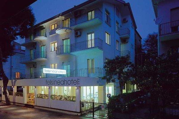 Hotel Felsinea - фото 19