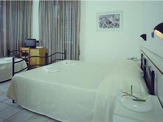 Hotel Felsinea - фото 3