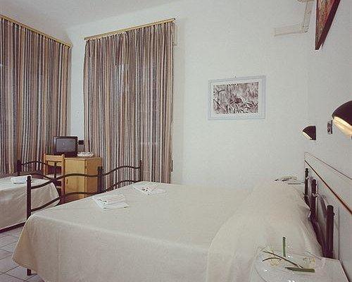 Hotel Felsinea - фото 5