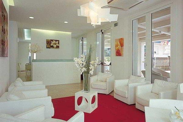 Hotel Felsinea - фото 9