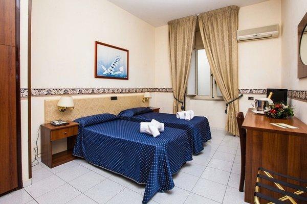 Hotel Vergilius Billia - фото 28