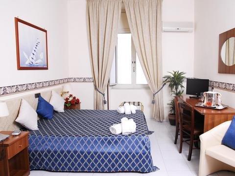 Hotel Vergilius Billia - фото 1