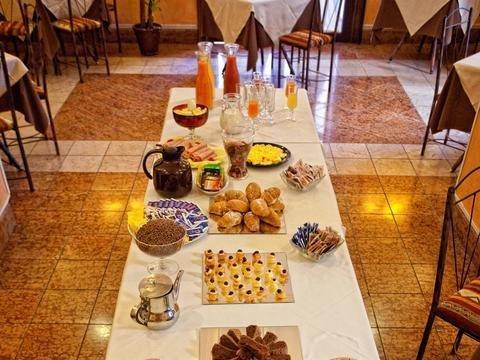 Hotel Vergilius Billia - фото 15