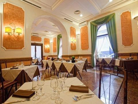 Hotel Vergilius Billia - фото 16