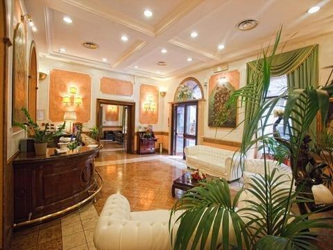 Hotel Vergilius Billia - фото 19