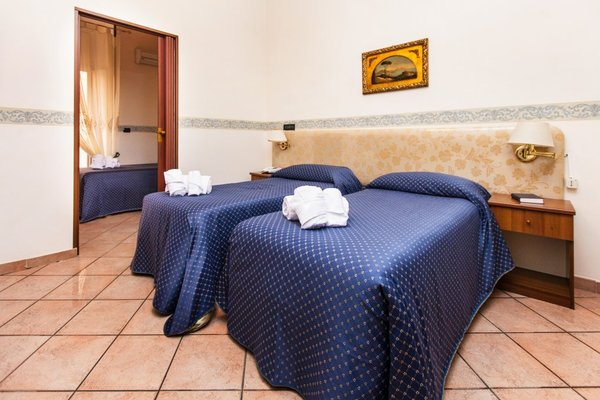 Hotel Vergilius Billia - фото 2