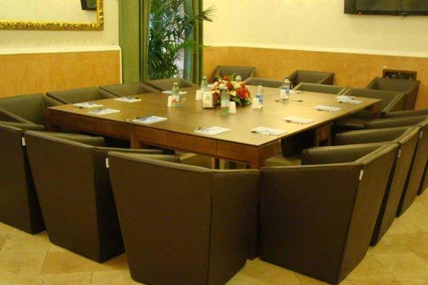 Hotel Vergilius Billia - фото 21