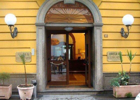 Hotel Vergilius Billia - фото 22