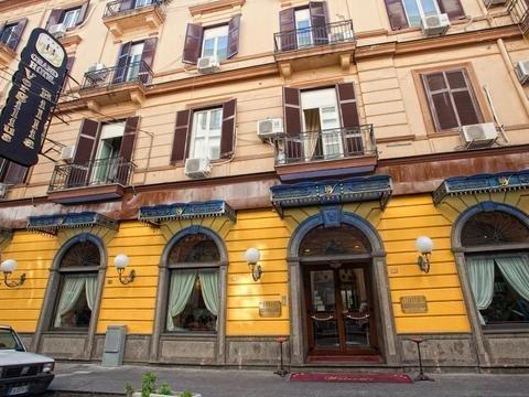 Hotel Vergilius Billia - фото 23