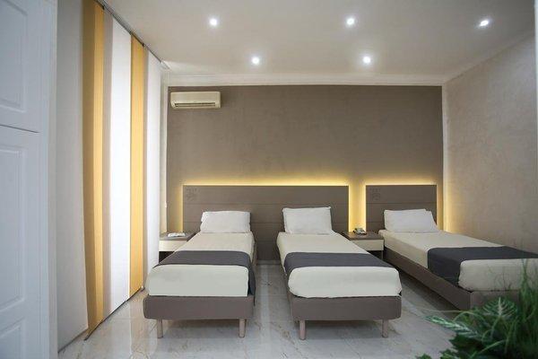 Hotel Vergilius Billia - фото 4