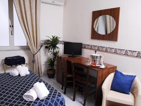 Hotel Vergilius Billia - фото 5