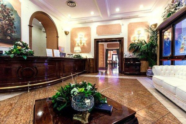 Hotel Vergilius Billia - фото 7