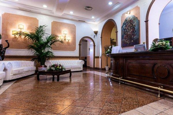 Hotel Vergilius Billia - фото 9