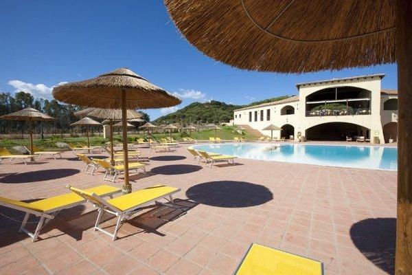 Hotel Club Ogliastra Beach - фото 0
