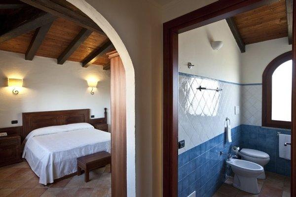 Hotel Club Ogliastra Beach - фото 1