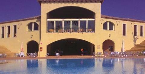 Hotel Club Ogliastra Beach - фото 15