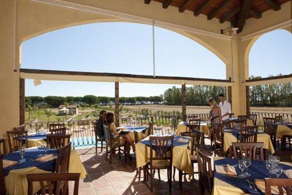 Hotel Club Ogliastra Beach - фото 6