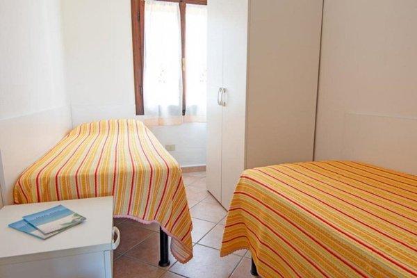 Residence Villa Franca - фото 2