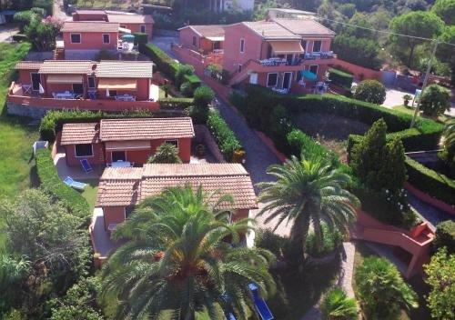 Residence Villa Franca - фото 21