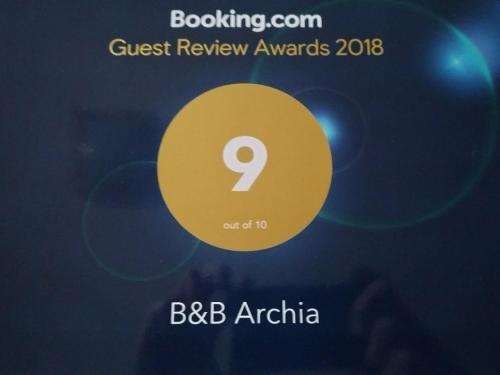 B&B Archia - фото 16