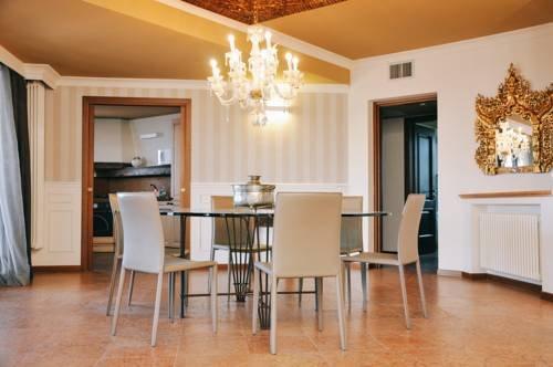 Residence Hotel Palazzo Della Scala - фото 11