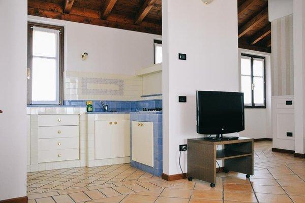 Residence Hotel Palazzo Della Scala - фото 12