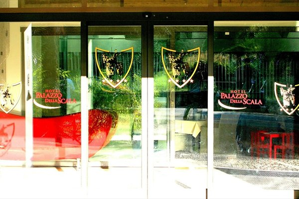 Residence Hotel Palazzo Della Scala - фото 15
