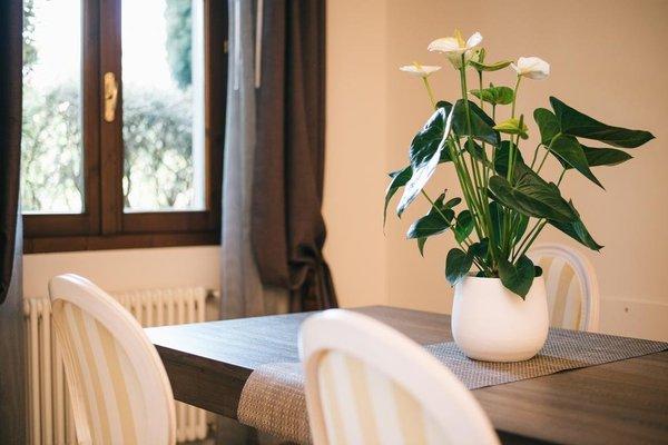 Residence Hotel Palazzo Della Scala - фото 2