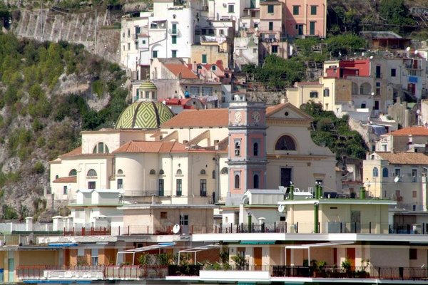 Casa Raffaele Conforti - фото 23