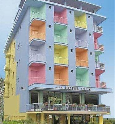 Hotel City - фото 50