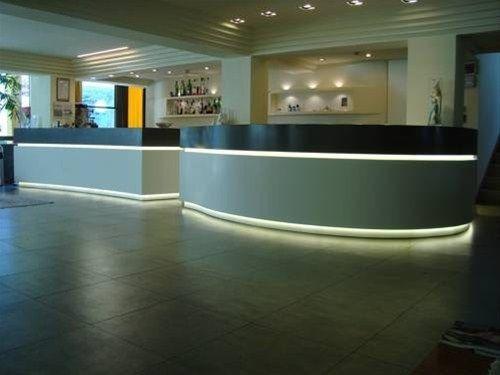 Hotel City - фото 12