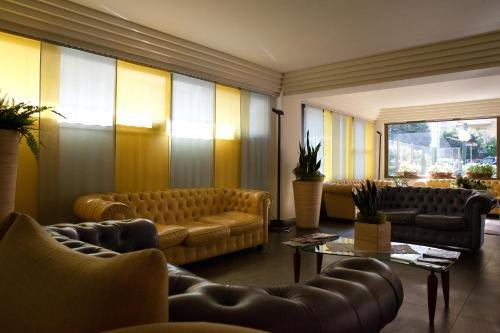 Hotel City - фото 5