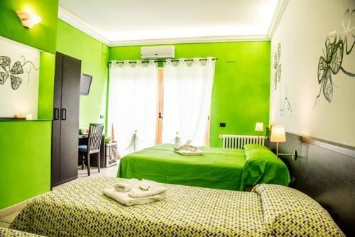 Гостевой дом «Fenix», Contrada la Vecchia