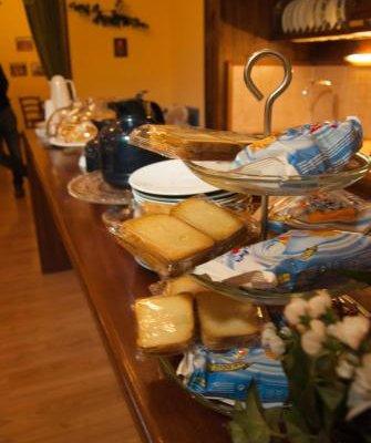 Monteoliveto Bed & Breakfast - фото 16