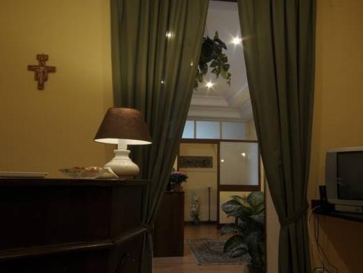 Monteoliveto Bed & Breakfast - фото 9