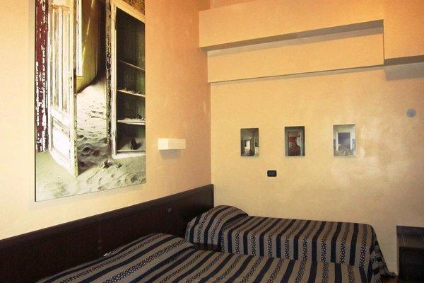 Albergo Acquaverde - фото 7