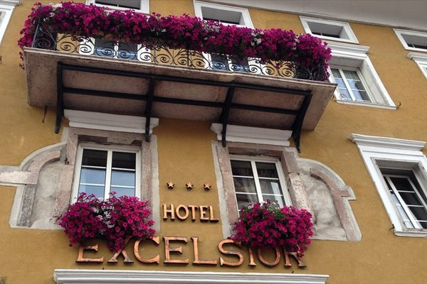 Romantic Hotel Excelsior - фото 22