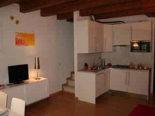 Gasparo 1 & Gasparo 2 Apartments - фото 16