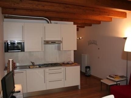 Gasparo 1 & Gasparo 2 Apartments - фото 3