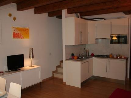 Gasparo 1 & Gasparo 2 Apartments - фото 4
