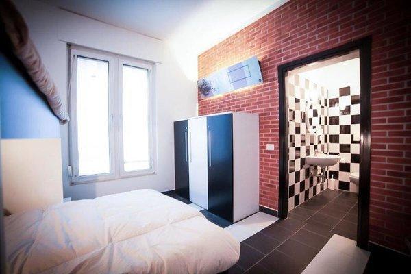 New Generation Hostel Urban Brera - фото 1