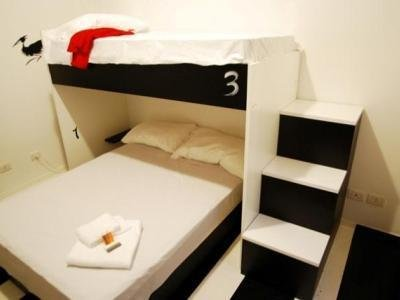 New Generation Hostel Urban Brera - фото 3